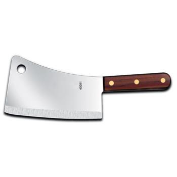 FOR40091 - Victorinox - 40091 - 7 in Curved Cleaver Product Image