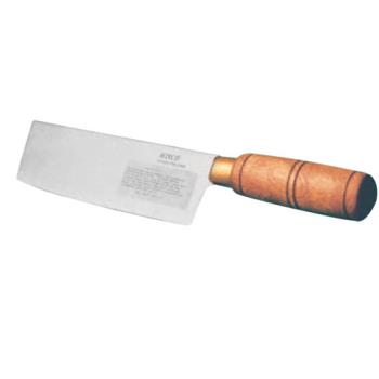 WINKC201R - Winco - KC-201R - 11 1/4 in Chinese Cleaver Product Image