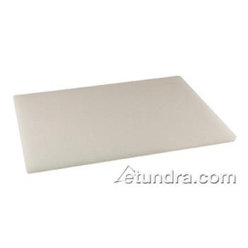 "75971 - Crestware - 12"" x 18"" x 1/2"" Cutting Board Product Image"