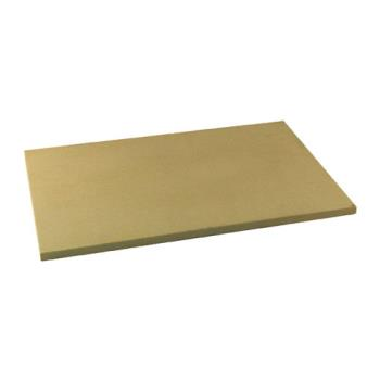 86150 - Commercial - 12 in x 18 in x 1/2 in Rubber Cutting Board Product Image