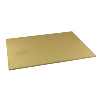 86152 - Commercial - 18 in x 24 in x 1/2 in Rubber Cutting Board Product Image