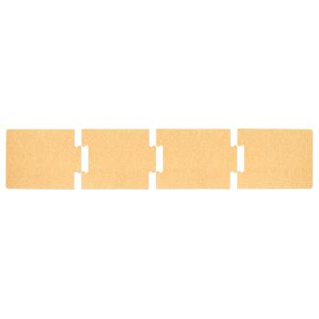 EPI629721001 - Epicurean - 629-721001 - 72 in x 10 in Puzzle Cutting Board Product Image