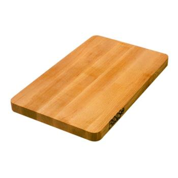 JHB212 - John Boos - 212 - 16 in x 10 in x 1 in Cutting Board Product Image