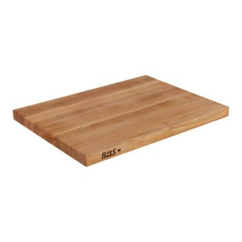 JHBR03 - John Boos - R03 - 20 in x 15 in x 1 1/2 in Cutting Board Product Image