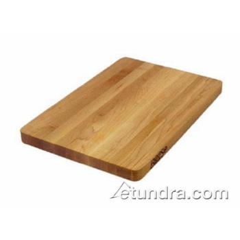 JHBRA013 - John Boos - RA01-3 - 18 in x 12 in x 2 1/4 in Cutting Boards Product Image