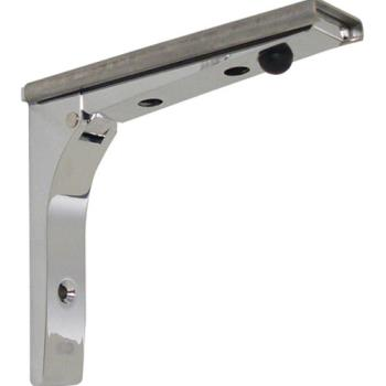 36200 - Kason - 60109000004 - Folding Shelf Bracket Product Image
