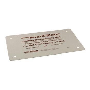 86115 - San Jamar - CBM1016 - 10 in x 16 in Cutting Board Mat Product Image