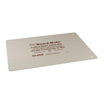 86116 - San Jamar - CBM1318 - 13 in x 18 in Cutting Board Mat Product Image