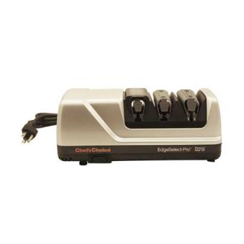 97789 - Chef's Choice - 125 - EdgeSelect-Pro 3-Stage Electric Knife Sharpener Product Image