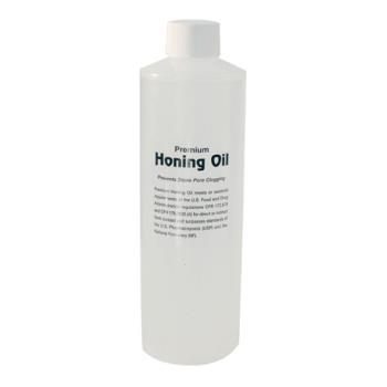 81457 - Mundial - ZH135 - 16 oz Honing Oil Product Image