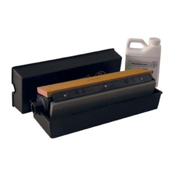 85323 - Mundial - ZH110 - 3-in-one Sharpening Stone Product Image