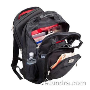 MECM30600M - Mercer - M30600M - KnifePack Plus 3-Compartment Backpack Product Image
