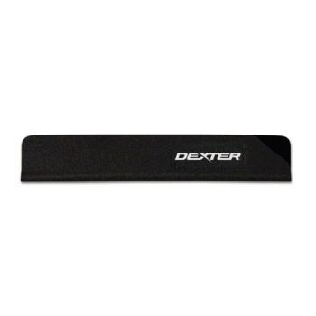 58583 - Dexter Russell - KG10N - 10 3/8 in Black Narrow Knife Guard Product Image