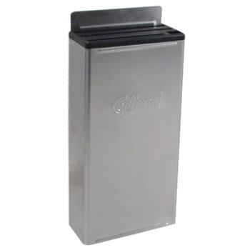 51264 - Edlund - KR-50 - Wall Mount Stainless Steel Knife Holder Product Image