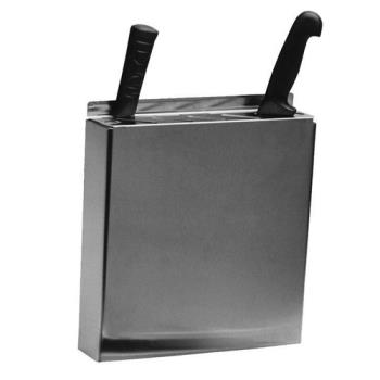 51210 - Johnson Rose - 5500 - Wall Mount Stainless Steel Knife Holder Product Image
