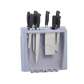 86584 - San Jamar - STK1008 - Knife Rack Product Image