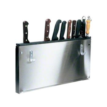 75158 - Victorinox - 42999 - Wall Mount Stainless Steel Knife Holder Product Image