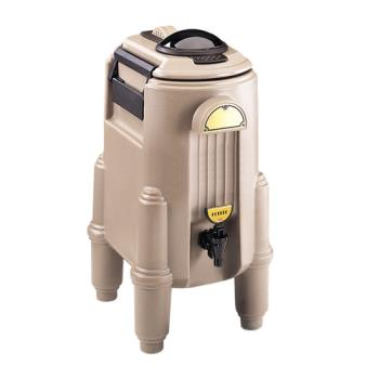 CAMCSR5417 - Cambro - CSR5417 - CamServer 5 gal Taupe Beverage Dispenser Product Image