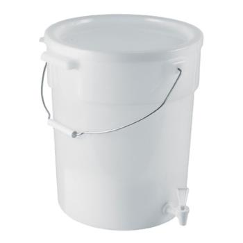 78525 - Cambro - DSPR6148 - 6 gal Bucket Beverage Dispenser Product Image