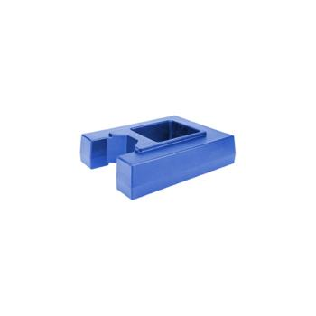 CAMR1000LCD401 - Cambro - R1000LCD - Camtainer 19 in X 15 in  Blue Riser Product Image
