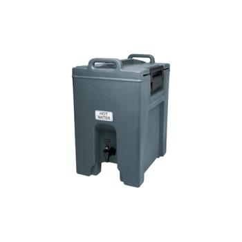 CAMUC1000191 - Cambro - UC1000 - Ultra Camtainer 10 1/2 gal Gray Beverage Carrier Product Image