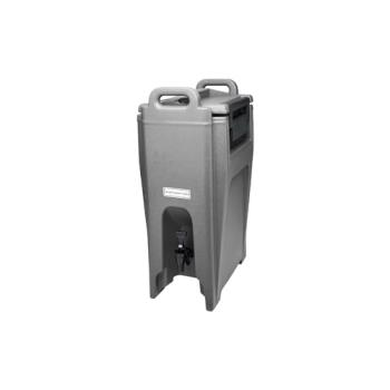 CAMUC500191 - Cambro - UC500 - Ultra Camtainer 5 1/4 gal Gray Beverage Carrier Product Image