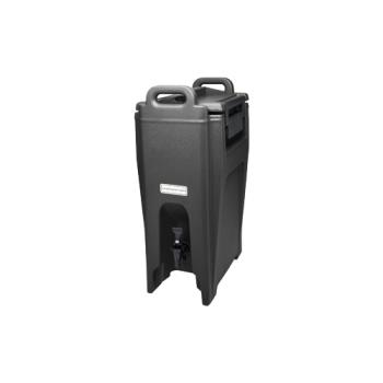 CAMUC500110 - Cambro - UC500110 - Ultra Camtainer® 5 1/4 gal Black Beverage Carrier Product Image