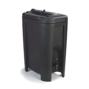CFSXB503 - Carlisle - XB503 - 5 gal Slide 'N Seal™ Insulated Beverage Carrier Product Image