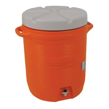 95173 - Rubbermaid - 161001 - 10 gal Insulated Cold Beverage Carrier Product Image