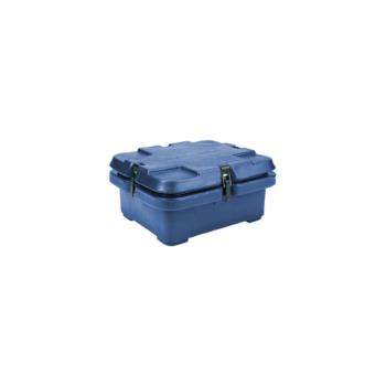 CAM240MPC401 - Cambro - 240MPC401 - Camcarrier Half Size Blue Pan Carrier Product Image