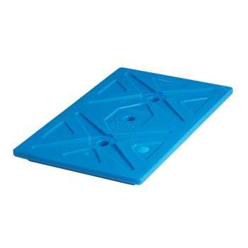 75771 - Cambro - CP1220-159 - Camchiller® Full Size Ice Pack Product Image