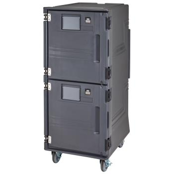 CAMPCUHH615 - Cambro - PCUHH615 - Pro Cart Ultra™ 110V Tall, Hot Top/Hot Bottom, Food Carrier Product Image