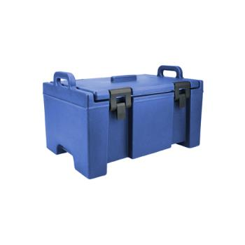 CAMUPC100401 - Cambro - UPC100 - Camcarrier 22 1/4 in X 13 in Blue Pan Carrier Product Image