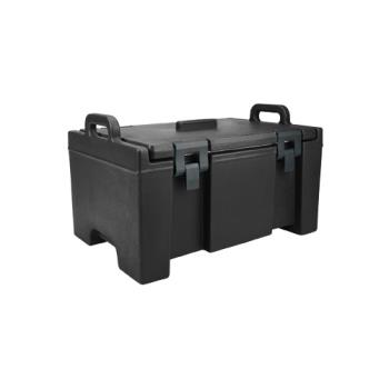 CAMUPC100110 - Cambro - UPC100110 - Camcarrier 22 1/4 in X 13 in Black Pan Carrier Product Image