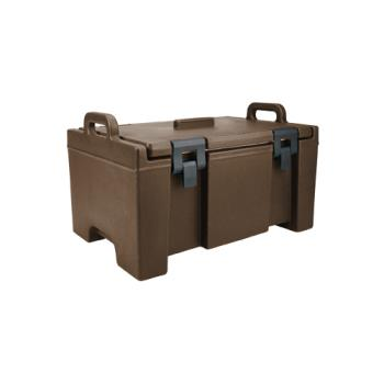 CAMUPC100131 - Cambro - UPC100131 - Camcarrier 22 1/4 in X 13 in Brown Pan Carrier Product Image