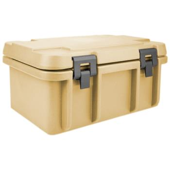 CAMUPC101157 - Cambro - UPC101 - Camcarrier 21 7/8 in X 13 1/8 in Beige Pan Carrier Product Image