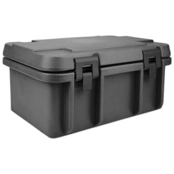 CAMUPC101110 - Cambro - UPC101 - Camcarrier 21 7/8 in X 13 1/8 in Black Pan Carrier Product Image