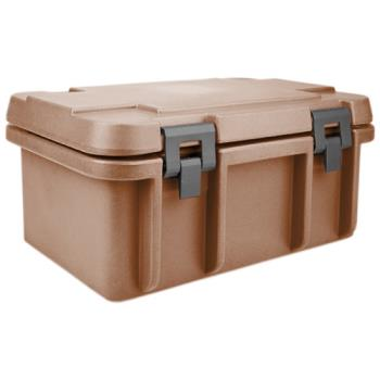 CAMUPC101131 - Cambro - UPC101 - Camcarrier 21 7/8 in X 13 1/8 in Brown Pan Carrier Product Image
