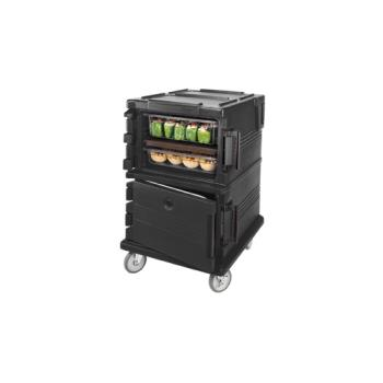 CAMUPC1200110 - Cambro - UPC1200 - Ultra Camcart 45 1/2 in Black Pan Carrier Product Image