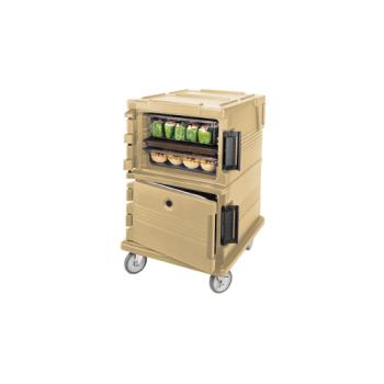 CAMUPC1200157 - Cambro - UPC1200157 - Ultra Camcart 45 1/2 in Beige Pan Carrier Product Image
