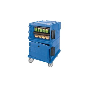 CAMUPC1200401 - Cambro - UPC1200401 - Ultra Camcart 45 1/2 in Blue Pan Carrier Product Image