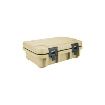 CAMUPC140157 - Cambro - UPC140157 - Camcarrier Full Size 4 in Deep Beige Pan Carrier Product Image
