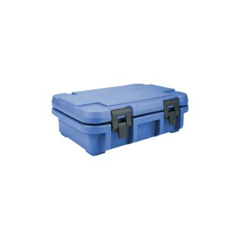 CAMUPC140401 - Cambro - UPC140401 - Camcarrier Full Size 4 in Deep Blue Pan Carrier Product Image