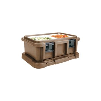 CAMUPC160131 - Cambro - UPC160131 - Camcarrier Full Size 6 in Deep Brown Pan Carrier Product Image