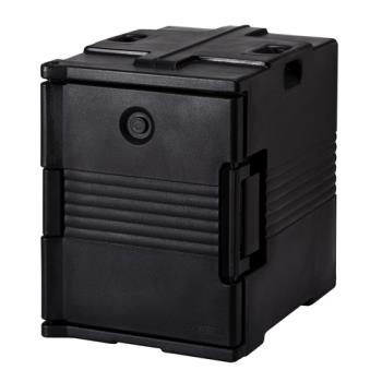 CAMUPC400TR110 - Cambro - UPC400SP110 - Camcarrier® 18 in X 25 in Black Pan Carrier Product Image