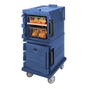 CAMUPC600401 - Cambro - UPC600 - Ultra Camcart 45 in Blue Pan Carrier Product Image