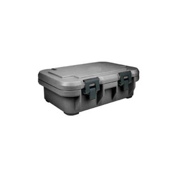 CAMUPCS140110 - Cambro - UPCS140110 - Camcarrier Full Size 4 in Deep Black Pan Carrier Product Image
