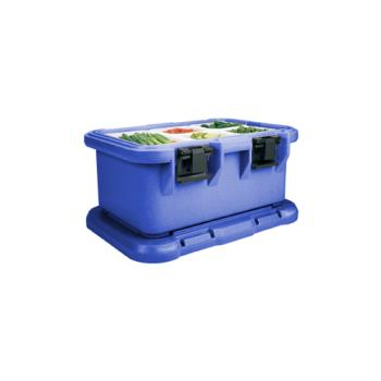 CAMUPCS160401 - Cambro - UPCS160401 - Camcarrier Full Size 6 in Deep Blue Pan Carrier Product Image