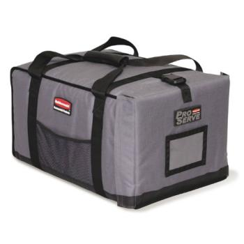 99858 - Rubbermaid - FG9F1200CGRAY - Proserve® Insulated Food Carrier Product Image