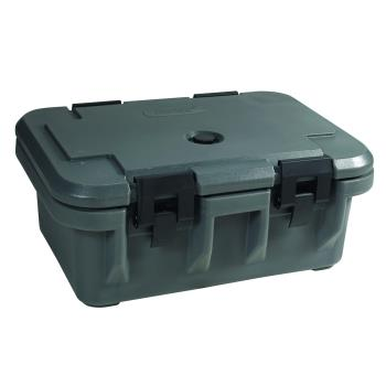 WINIFPC6 - Winco - IFPC-6 - Insulated Food Pan Carrier- Up to 6 in Deep Pans Product Image